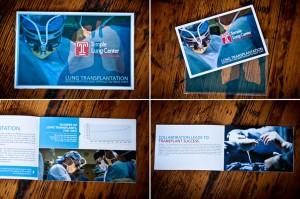 Temple Lung Center Brochure