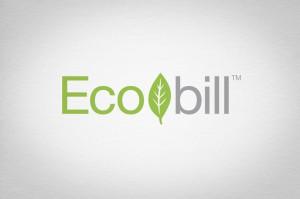 Comcast EcoBill Logo