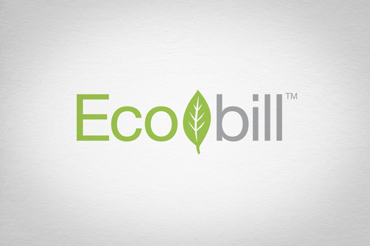 Comcast EcoBill Logo