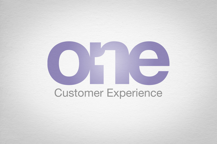 Logo for One