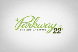 Logo for Parkway 22