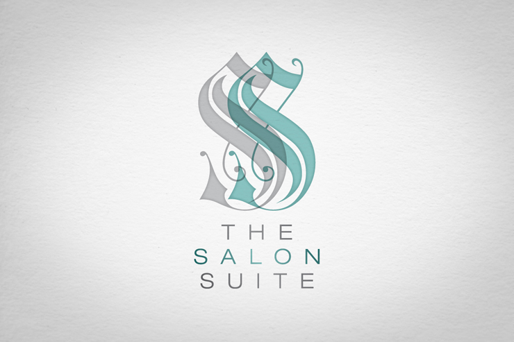 Logo for The Salon Suite
