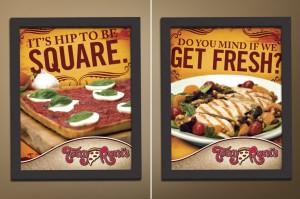 Tony Roni's Posters #1