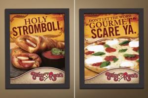 Tony Roni's Posters #2
