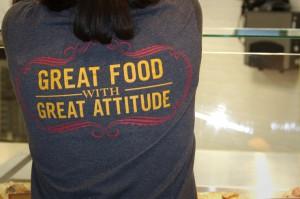 Tony Roni's T-Shirt
